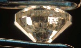 diamond certtification